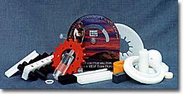 Wellington Plastics Inc  of Chilliwack, British Columbia is
